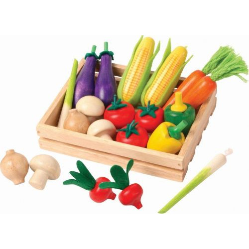 Voila Vegetable Crate