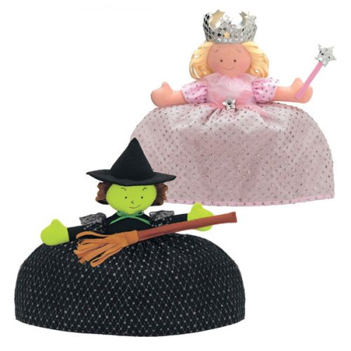 Good Witch / Bad Witch