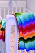 rainbow blanket category