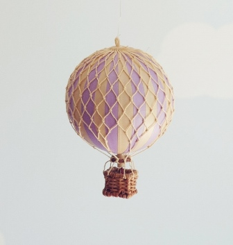 purple balloon ott