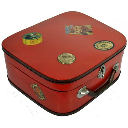 Lil Red Carrycase