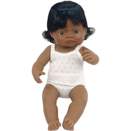 hispanic doll square