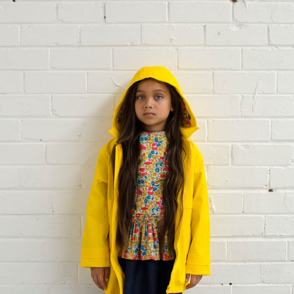 yello raincoat full length high res