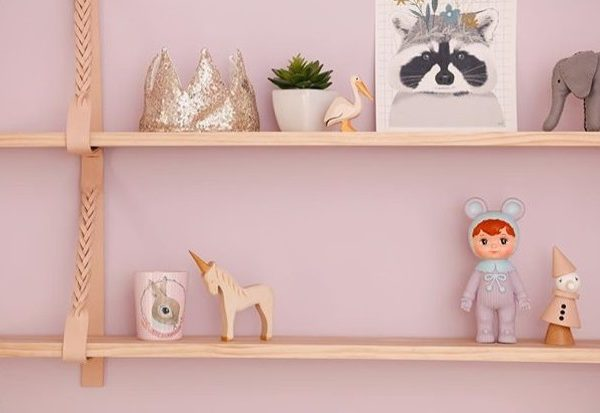 unicorn nursery