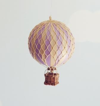 purple balloon ott